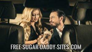 Reasons for Sugar Daddy