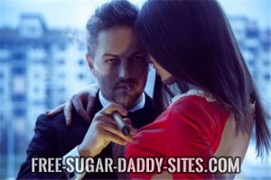 What is Sugar Daddy?