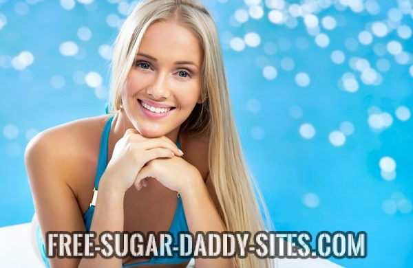 Free Sugar Daddy sites