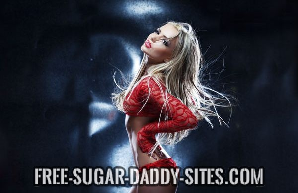 websites to find a sugar daddy