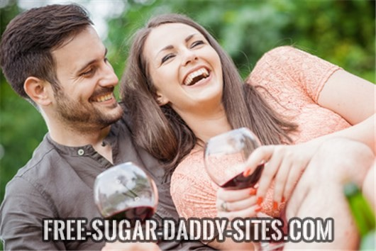 free sugar daddy sites advantages