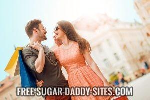 Sugar Daddy looking for online Sugar Baby