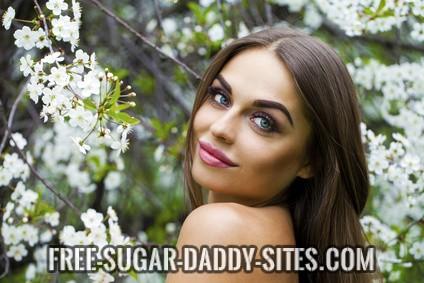 sugar baby looking for sugar daddy free