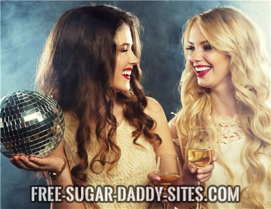free sugar daddy chat
