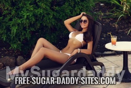 sugar daddy dating site free