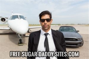 What is a sugar daddy?