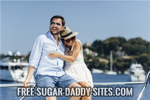 Sugar Daddy Sites that are Free
