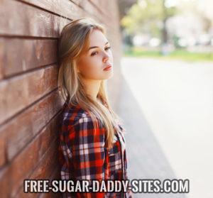 Be a Sugar Baby