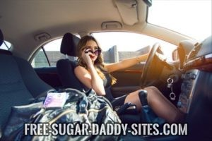 Find a Gay Sugar Daddy