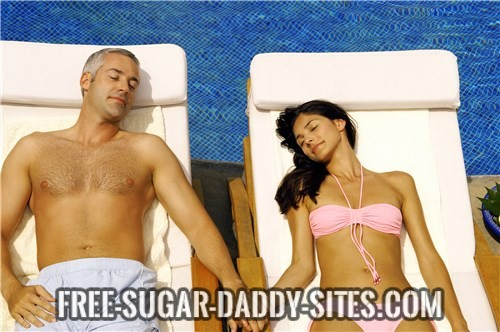 Free Sugar Daddy Meet